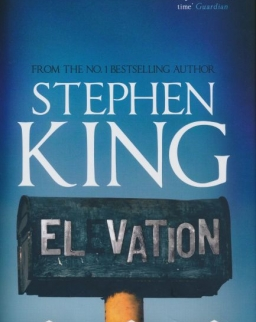Stephen King: Elevation