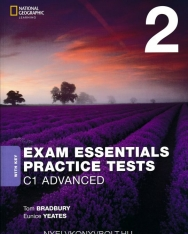 Exam Essentials Practice Tests-Cambridge English: Advanced (CAE) 2 with Key and Online Materials