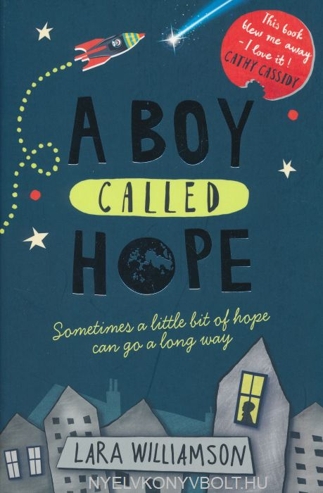 Lara Williamson: A Boy Called Hope