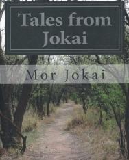 Jókai Mór: Tales from Jokai