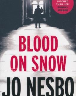 Jo Nesbo: Blood on Snow