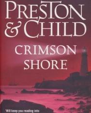 Douglas Preston, Lincoln Child: Crimson Shore