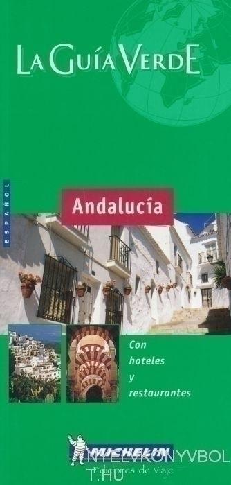 Michelin La Guía Verde - Andalucía