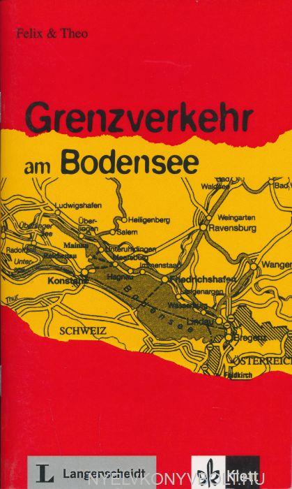 Grenzverkehr am Bodensee - Leichte Lektüren für Deutsch als Fremdsprache