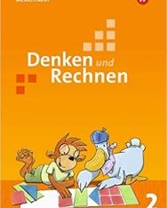 Denken und Rechnen 2. Schülerband Allgemeine Ausgabe