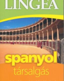 Spanyol társalgás szótárral és nyelvtani áttekintéssel - 2. Kiadás