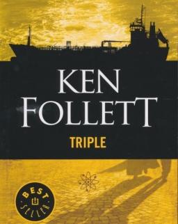 Ken Follett: Triple