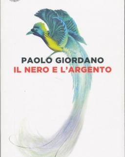 Paolo Giordano: Il nero e l'argento