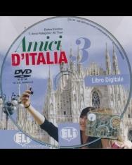 Amici D'Italia 3 DVD-ROM