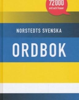 Norstedts svenska ordbok (72 000 ord och fraser)