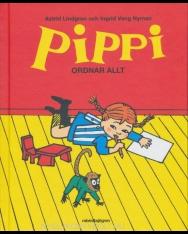 Astrid Lindgren: Pippi ordnar allt