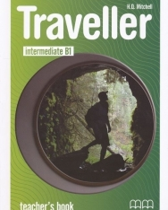 Traveller Intermediate B1 Teacher's Book