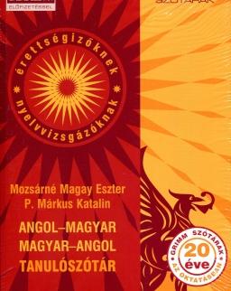 Angol-magyar | Magyar-angol tanulószótár - Kedvezményes Grimm online előfizetéssel