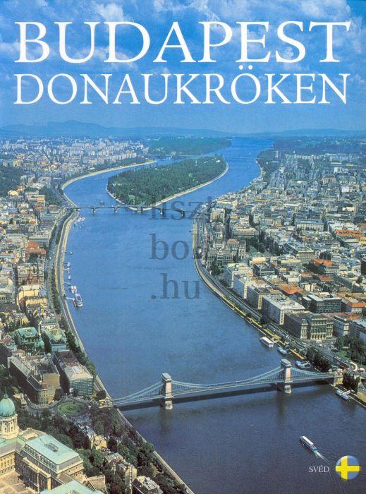Budapest - Donaukröken