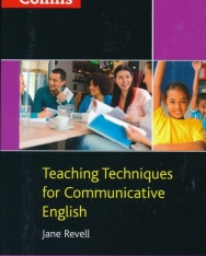 Teaching Techiques for Communicative English