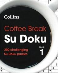 Coffee Break Su Doku book 1 - 200 puzzles