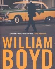 William Boyd: Stars and Bars