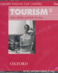Tourism 1 - Oxford English for Careers Class Audio CD