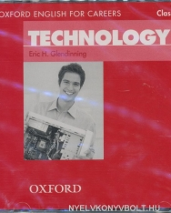 Technology 1 - Oxford English for Careers Class Audio CD