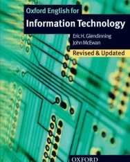 Oxford English for Information Technology Second Edition Student's Book