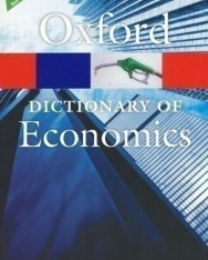 Oxford Dictionary of Economics 4th Edition