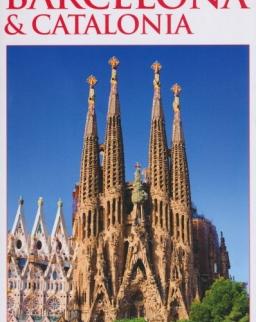DK Eyewitness Travel Guide - Barcelona & Catalonia