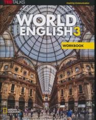World English 3 Workbook - 3rd Edition