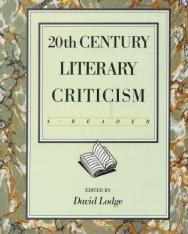David Lodge: 20th Century Literary Criticism
