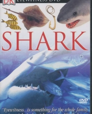 Eyewitness DVD - Shark