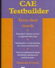 CAE Testbuilder Cassette