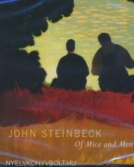John Steinbeck: Of Mice and Men - Audio Book (3 CDs)