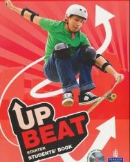Upbeat Starter Student's Book with Multirom
