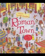 Conrad Mason: Look Inside A Roman Town