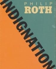 Philip Roth: Indignation - Unabridged Audio Book (5 CDs)