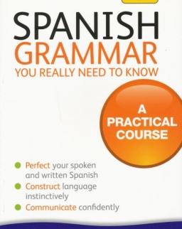 Teach Yourself - Spanish Grammar You Really Need to Know