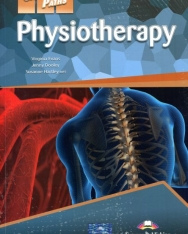 Career Paths: Physiotherapy Student's Book with Cross-Platform Application (Includes Audio & Video)