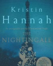 Kristin Hannah:The Nightingale