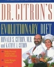 Dr.Citron's Evolutionary Diet