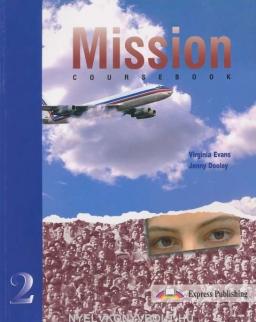 Mission 2 Coursebook