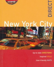 New York City - Directions + CD-ROM