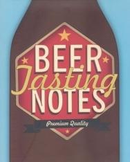 Beer Tasting Notes