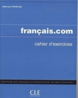 Francais.com Intermédiaire/Avancé Cahier d'exercices