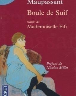 Guy De Maupassant: Boule De Suif