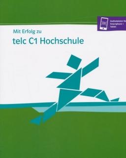 Mit Erfolg zu telc C1 Hochschule: Übungsbuch