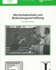 Wortschatzarbeit und Bedeutungsvermittlung