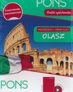 PONS Megszólalni 1 hónap alatt - Olasz