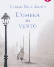 Carlos Ruiz Zafón: L'ombra del Vento