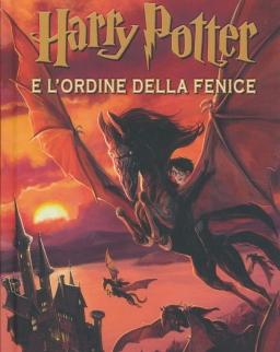 J. K. Rowling:Harry Potter e l'Ordine della Fenice. Nuova ediz.. Vol. 5