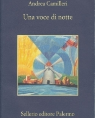 Andrea Camilleri: Una voce di notte