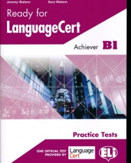 Ready for LanguageCert - Achiever B1 Practice Tests